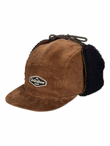 WINTER CAP HDWR CQA0